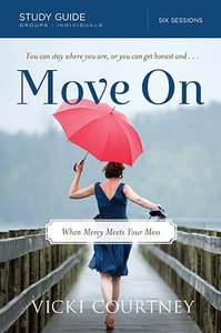 Move on (Dvd And Study Guide)