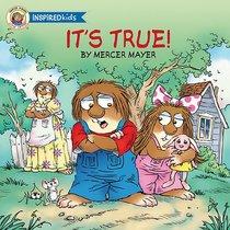 Its True (Little Critter Series)