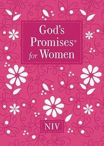 Gods Promises For Women (Niv)