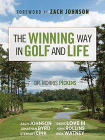 The Winning Way in Golf and Life