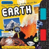 Iexplore Earth (Make Believe Ideas Series)