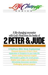 2 Peter & Jude (Lifechange Study Series)