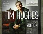 Tim Hughes Collectors Edition Double CD & DVD CD