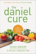 The Daniel Cure Hardback