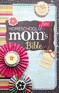 NIV Homeschool Mom's Bible Hardback