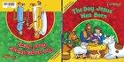 Day Jesus Was Born/Angel Brings Good News (Beginners Bible Series)