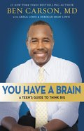 You Have a Brain Hardback
