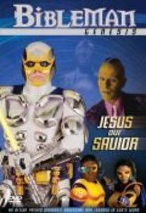 Bibleman: Jesus Our Saviour Part 1 & Part 2