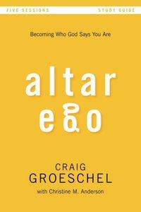 Altar Ego (Study Guide)