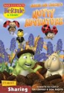 Nutty Adventure: To Share Or Nut to Share (Hermie And Friends Series)
