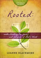 Rooted Paperback