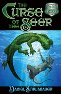 Curse of the Seer (#03 in Legends Of Tira-nor Series) Paperback