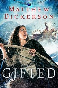 The Gifted (#01 in Daegmon War Series)
