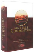 New Bible Commentary (4th Edition)