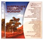 Australia's Favourite Worship - Ccli CD