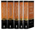 Expositor's Bible Commentary New Testament Revised (5 Vols) (Expositor's Bible Commentary New Testament Series)