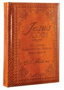 The Jesus Code: 52 Scripture Verses Every Believer Should Answer Imitation Leather