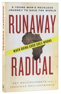 Runaway Radical Paperback
