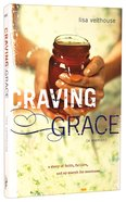 Craving Grace Hardback