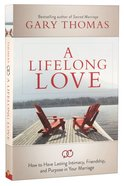 A Lifelong Love Paperback