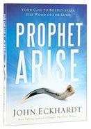 Prophet, Arise Paperback