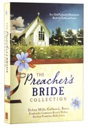 The Preacher's Bride Collection (6 In 1 Fiction Series) Paperback