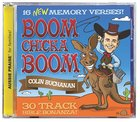 Boom Chicka Boom CD