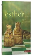 Esther: It's Tough Being a Woman (6 DVD Only Set) (Beth Moore Bible Study Series) DVD