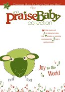 Praise Baby Collection 4 DVD Gift Set (Praise Baby Collection Series)
