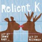 Let It Snow Baby...Let It Reindeer CD