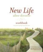 New Life After Divorce Workbook Paperback
