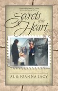 Secrets of the Heart (#01 in Mail Order Bride Series) Paperback