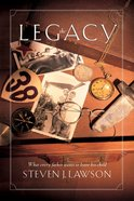 The Legacy Paperback