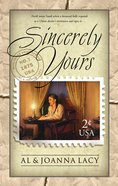 Sincerely Yours (#07 in Mail Order Bride Series) Paperback