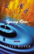 Spring Rain (#01 in Seaside Seasons Series) Paperback