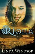 Riona (#02 in Fires Of Gleannmara Series) Paperback