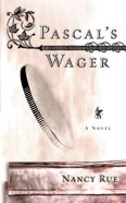 Pascal's Wager Paperback