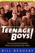 Teenage Boys! Paperback