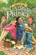 An Unlikely Prince Paperback