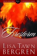 Firestorm (#06 in Full Circle Series) Paperback