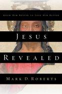 Jesus Revealed Paperback