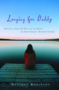 Longing For Daddy Paperback
