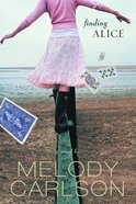 Finding Alice Paperback