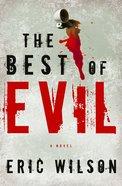 The Best of Evil Paperback