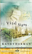 Vital Signs (#03 in Baxter Series) Paperback