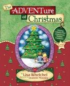 The Adventure of Christmas Hardback