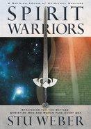 Spirit Warriors Paperback