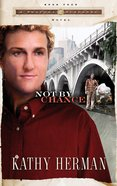 Not By Chance (#4 in Seaport Suspense Series) Paperback