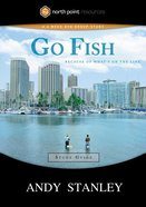 Go Fish (Study Guide) (North Point Resources Series) Paperback