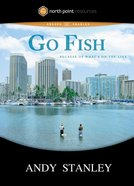 Go Fish DVD (North Point Resources Series) DVD